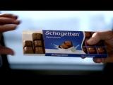 Schogetten... schoget it! TV-Werbung 2016 - Handyman