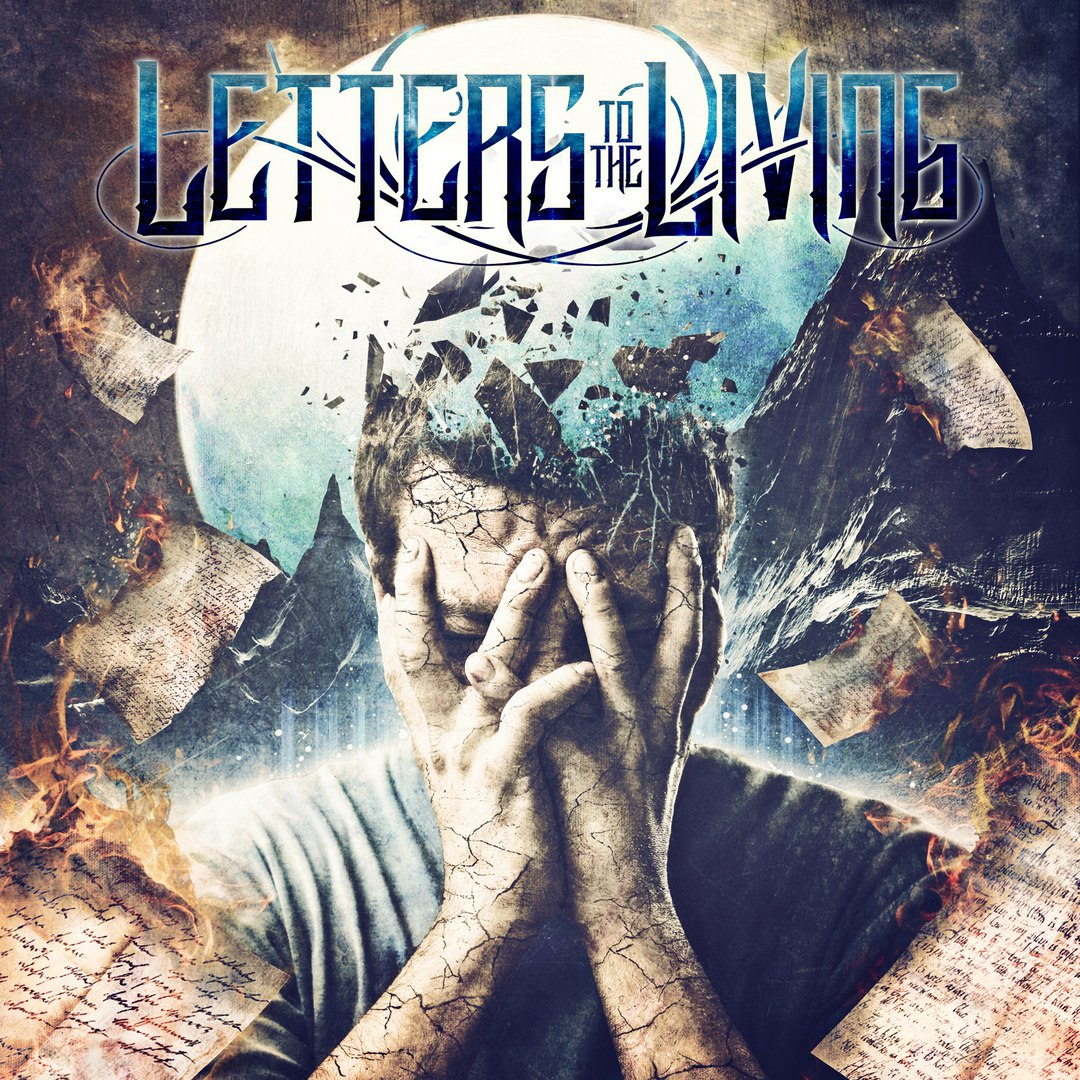 Letters To The Living - Letters to the Living [EP] (2017)