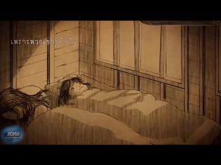 Короткометражный Мультфильм | Ужастик 18+