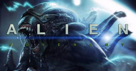 Alien Covenant in Hindi Dubbed Torrent