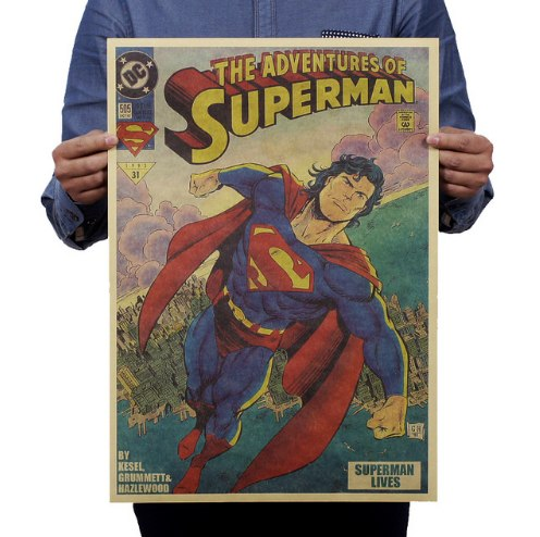 Плакат за 125