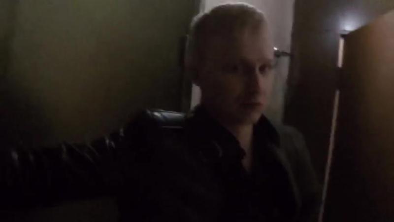 Алексей Псковитин проходит свидетелем по делу об оскорблении чести Тинькова