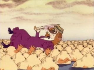 Муми-Тролли. (серия 63) Moomins ep63