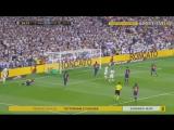 Реал - Барселона. Сейв Тер Штегена