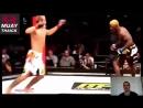 ТОП 5 бойцов Муай Тай в UFC
