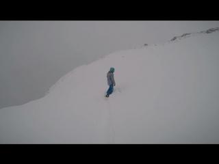 горные лыжи в порно