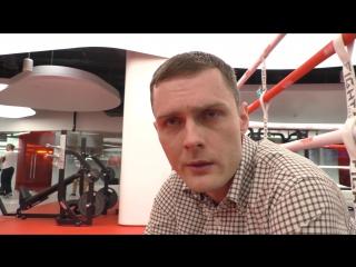 Григорий Стангрит׃ Ковалев остается одним из двух лучших боксеров своего веса