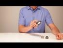 Машинка для стрижки окантовочная Andis SuperLiner RT 1 Silver арт 04820