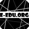 E-EDU.ORG - Дистанционное и смешанное обучение