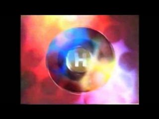 [staroetv.su] Заставка (Новий канал, 1999-2001)