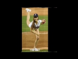 AMAZING pretty girl playing _ Muscle queen, Choi Seol Hwa Baseball Pitch - Kids