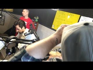 Startime on DJFM: АГОНЬ (запись)