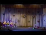 Цветик-семицветик. Отчетный концерт 2017