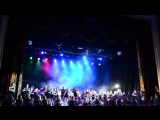 05.05.2017 Шоу-балет PLATINUM - Представление участников