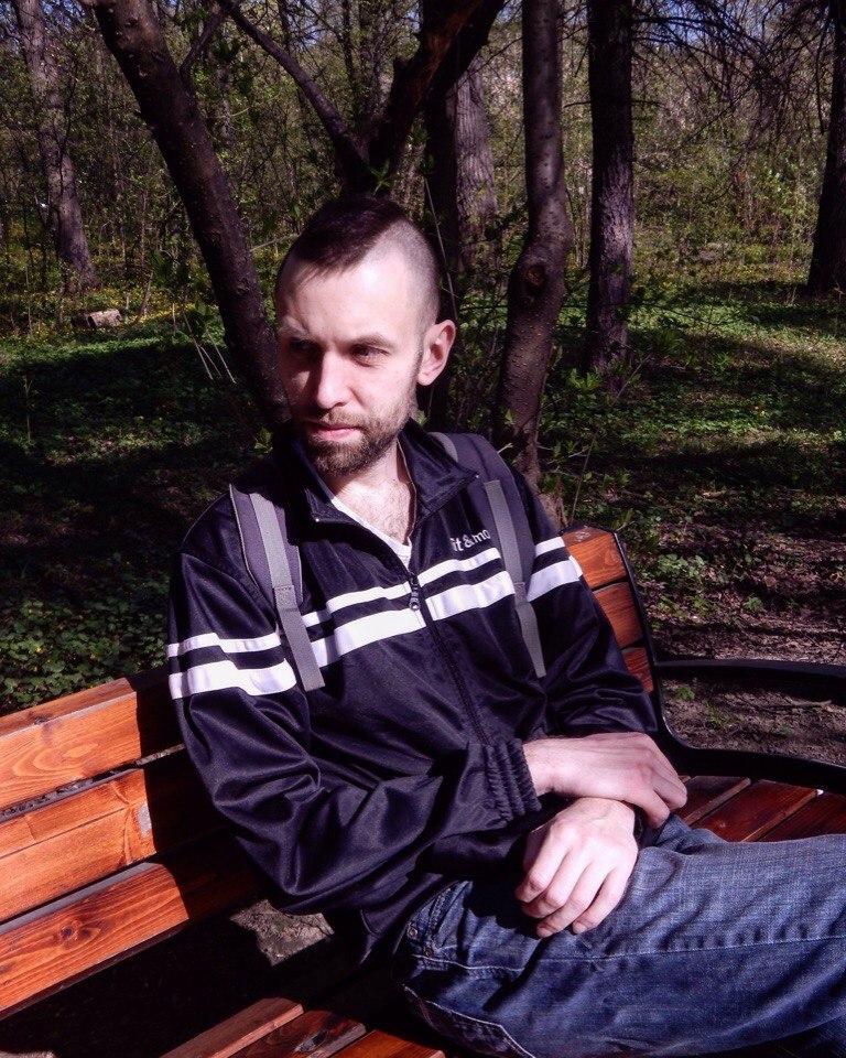 Artem Nikitin, Moscow - photo №5