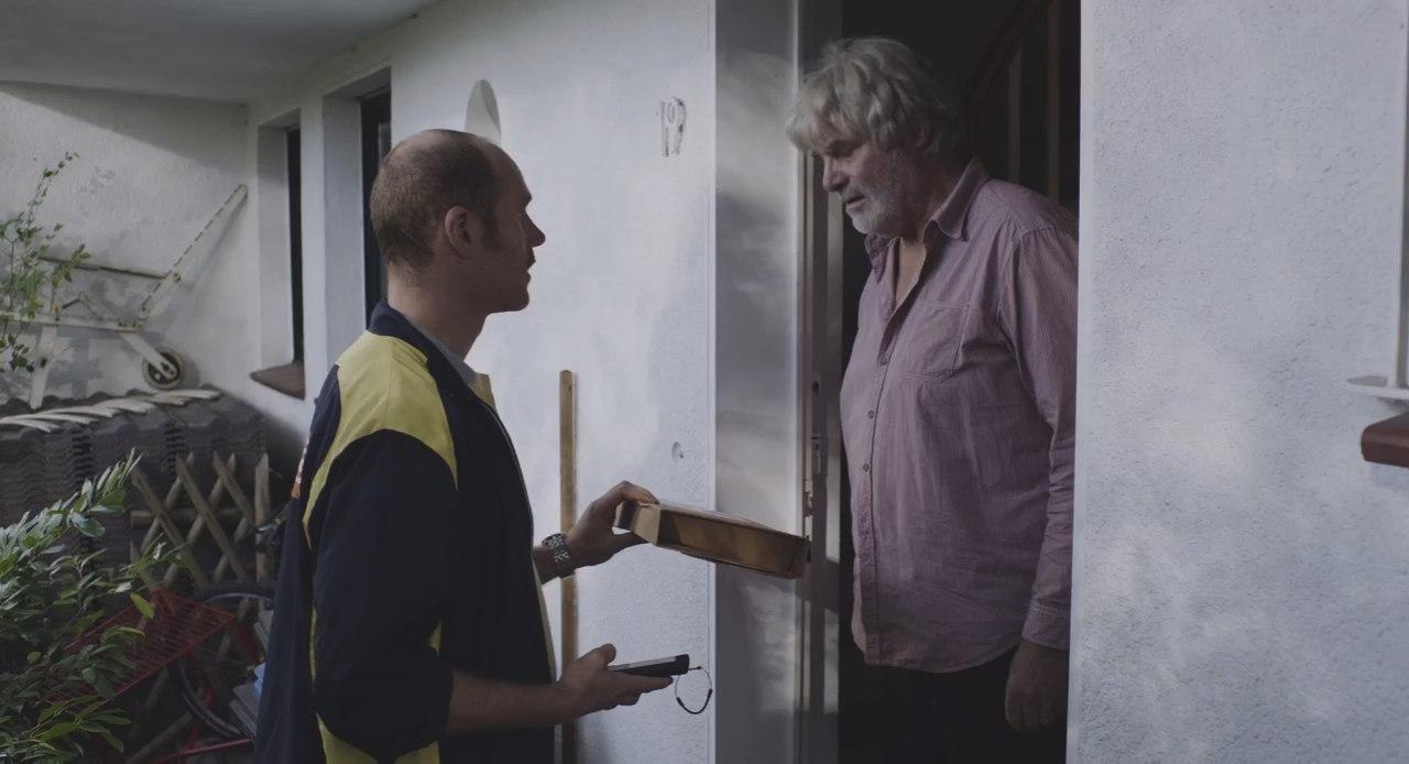 Тони Эрдманн / Toni Erdmann (2016) BDRip-AVC скачать торрент