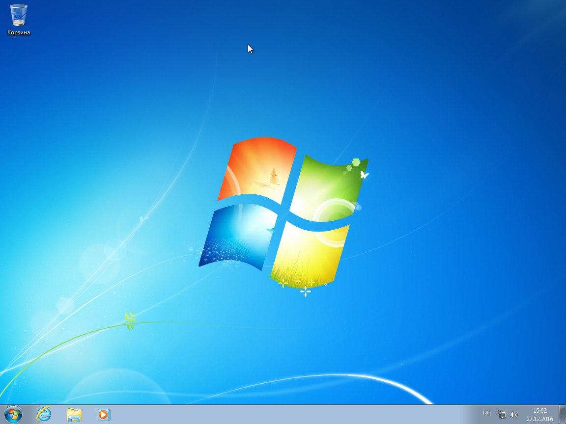 Windows 7 Enterprise SP1 скачать торрент