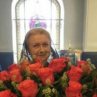 Анна Лисичкина  Евгеньевна