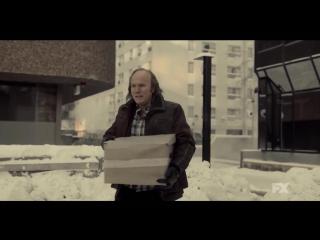 Фарго / Fargo.3 сезон.Промо #3 (2017) [1080p]