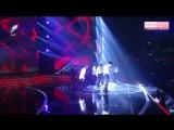 170920 @ Soribada Best K-Music Awards Ko Ko Bop + The Eve