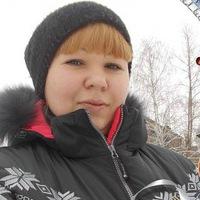 Анкета Юлия Баранова-Кузнецова