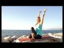 Sitting Yoga Poses_Lina/Цикл поз сидя