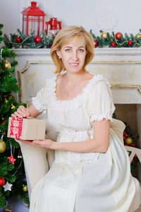 Алена Жидкова