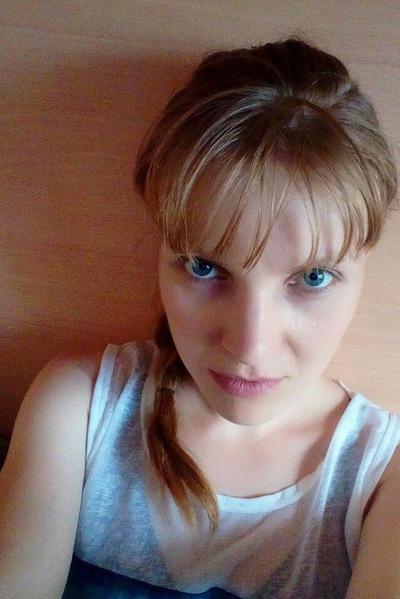 Лина Сибнова