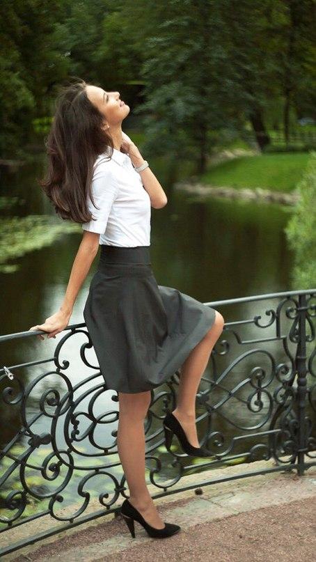 Анна Егорова | Санкт-Петербург