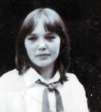 Ольга Мусияка