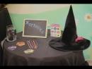 День рождения в стиле Гарри Поттер. Школа магии и волшебства Хогвартс