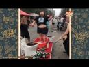 Угарные китайские видео ..,.