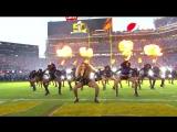 Beyoncé Bruno Mars Crash the Pepsi Super Bowl 50 Halftime Show - NFL