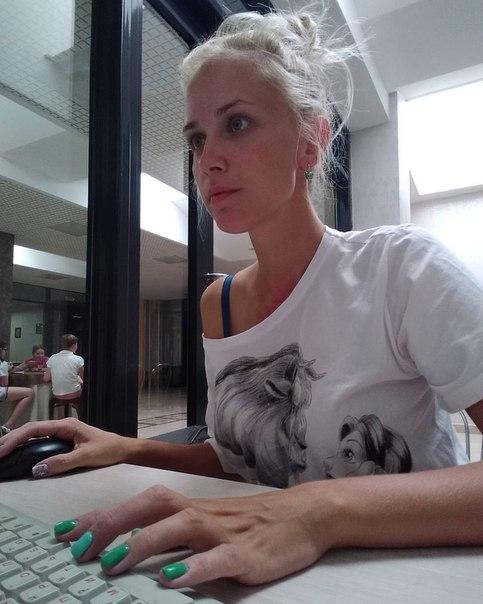 Дарья Насибуллина, Сочи - фото №2