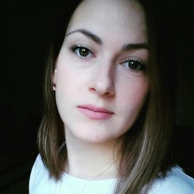 Стефания Назарова