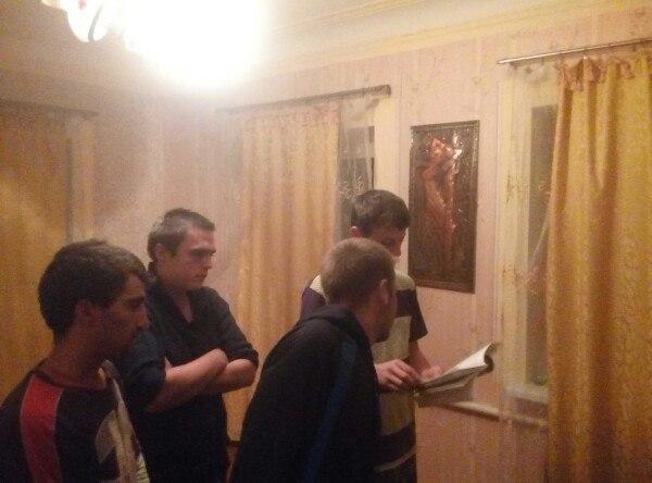красноярск вывод из запоя на дому
