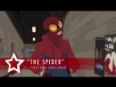 Origin 5 ¦ Marvels Spider-Man ¦ Disney XD eng