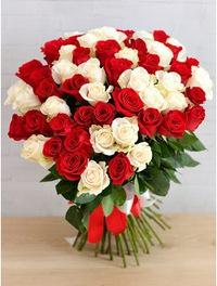 Доставка цветов 101 доставка цветов алушта гладиолус