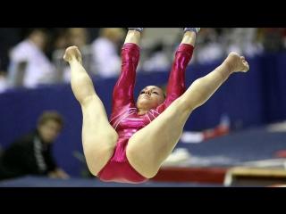 Women's Gymnastics - Beautiful Moments 1