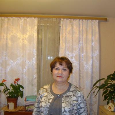 Лидия Краева