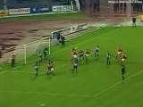 СПАРТАК - Динамо (Москва, СССР) 7_1, Чемпионат СССР - 1991