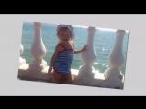 Слайд-семейный-отдых на море с ребенком