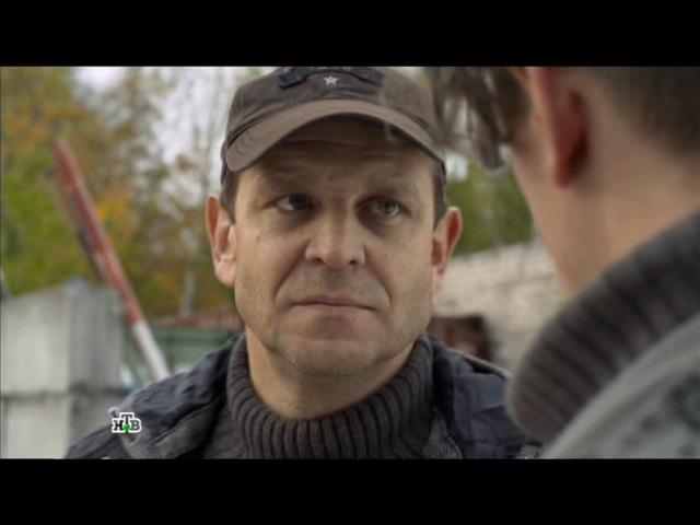 Морские дьяволы. Смерч. 2 сезон. 4 серия - «Солдат будущего», 2-я часть
