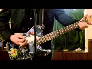 Joe Strummer - Burning Lights (I Hired A Contract Killer OST)