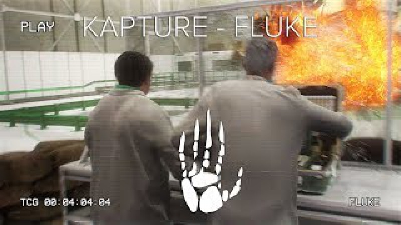 Oats Studios - Volume 1 - Kapture: Fluke