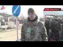 Чим живе КПВВ Новотроїцьке сьогодні Новини До ТеБе