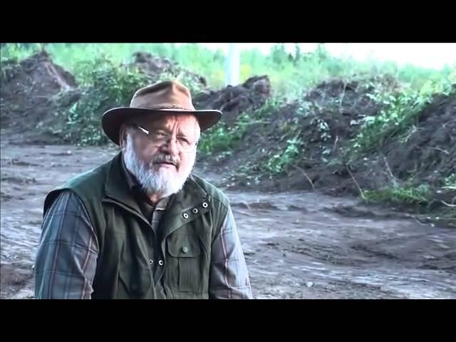 Зепп Хольцер о монокультуре, гмо и крестьянах