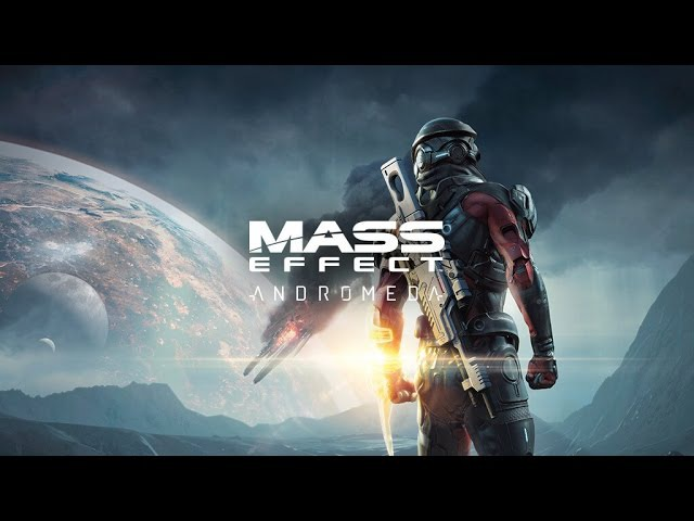 Mass Effect Andromeda - Eye of the Storm [GMV]