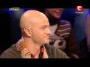 Украина мае талант 5 - Екатерина Соколенко 16.03.13 Донецк