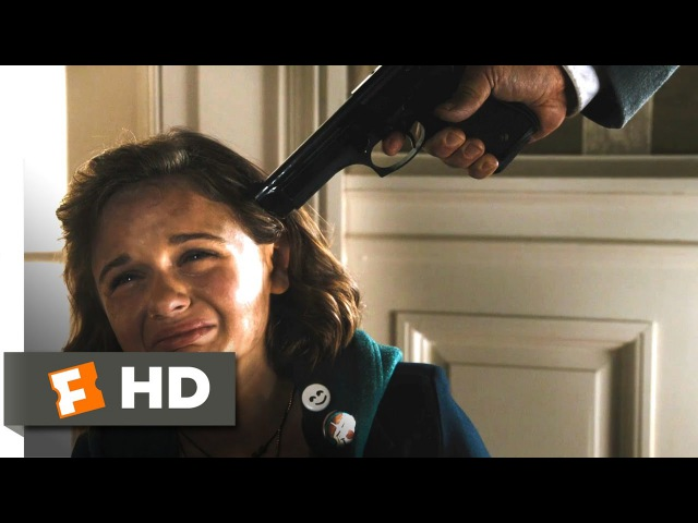 White House Down (2013) - Millions of People Are Gonna Die Scene (910) | Movieclips